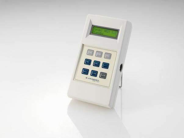 HM21 Portable Four Point Probe Test Meter – MDC EUROPE